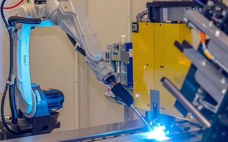 Robotic-Welding-Systems